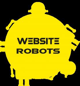 Website Robots, Website design Onehunga